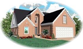 House Plan 46562