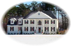 Colonial House Plan 46566 Elevation