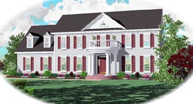 House Plan 46569