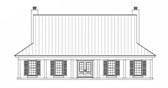 House Plan 46572