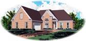 Plan Number 46591 - 2205 Square Feet