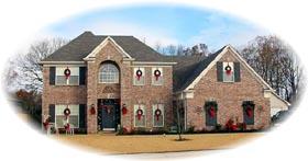 House Plan 46594