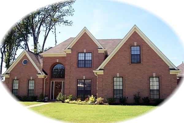 House Plan 46597