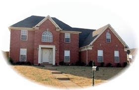 House Plan 46599