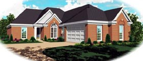 House Plan 46602