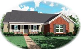 House Plan 46609