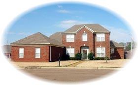 House Plan 46613