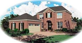 House Plan 46614