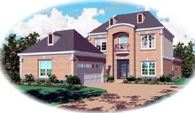 House Plan 46618