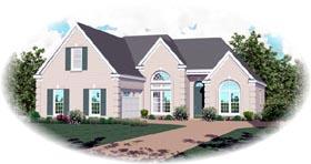 House Plan 46641