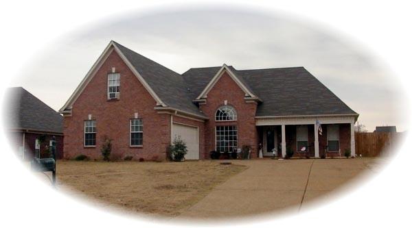 House Plan 46644