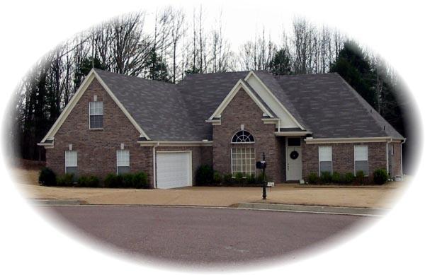 House Plan 46646