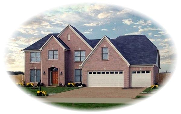 House Plan 46649