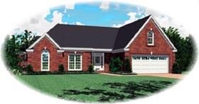 House Plan 46673