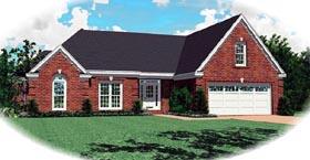 House Plan 46674