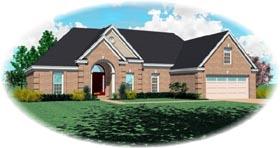 House Plan 46683