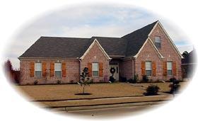 House Plan 46694