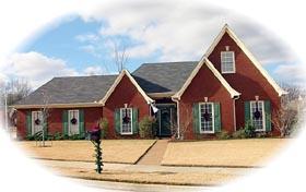 House Plan 46695