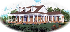 House Plan 46718