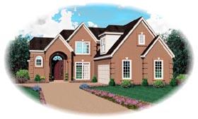 House Plan 46723