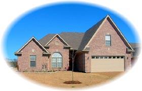 House Plan 46725