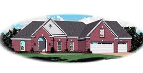 House Plan 46729