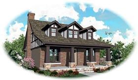 House Plan 46734