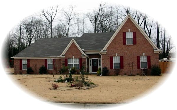 House Plan 46736