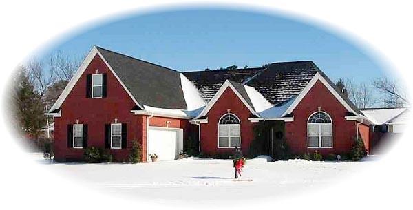 House Plan 46746