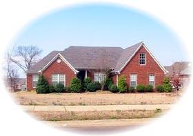 House Plan 46758