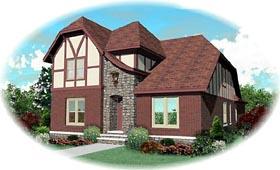 House Plan 46764