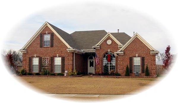 House Plan 46770