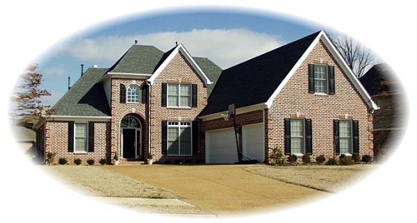 House Plan 46783