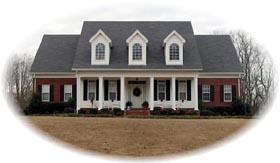 House Plan 46786