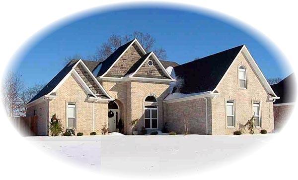 House Plan 46788