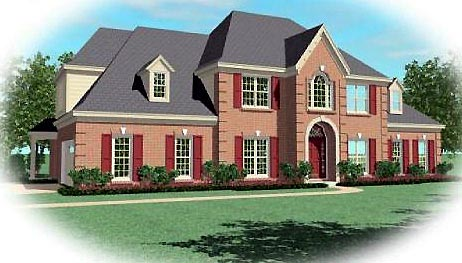 House Plan 46793
