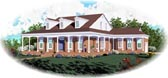 Plan Number 46806 - 2759 Square Feet