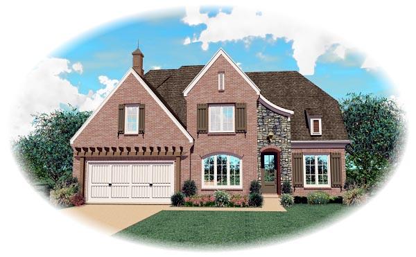 House Plan 46824