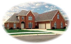 House Plan 46829