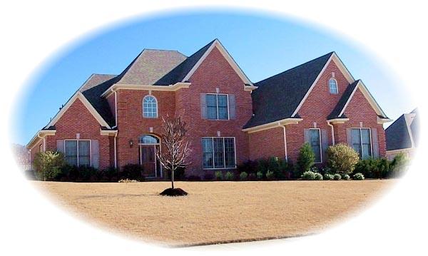 House Plan 46839