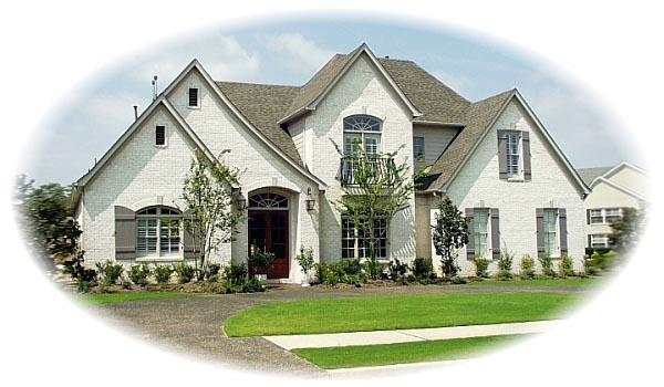 House Plan 46840