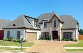 House Plan 46847