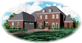 House Plan 46849