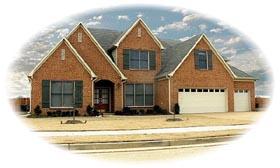 House Plan 46864