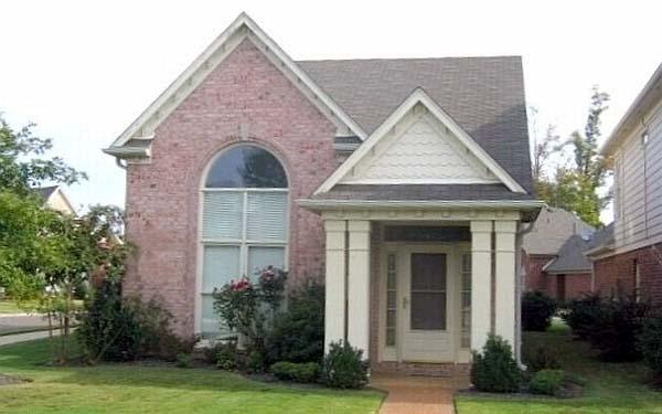 House Plan 46881