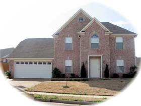 House Plan 46892 Elevation