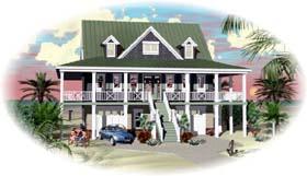 House Plan 46906
