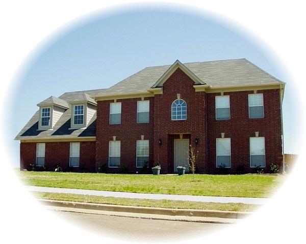 House Plan 46917