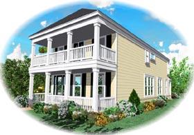 House Plan 46927