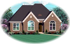House Plan 46933